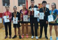 Супер интересни натпревари и елиминација на првите носители одлика на првиот мастерс за јуниори