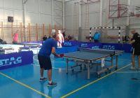 Заврши есенскиот дел од лига шампионатот во пинг понг