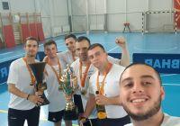 Младост 96 од Прилеп е новиот македонски шампион во пинг-понг