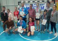 Одржано државното првенство за играчи до 21 година, Костовски неприкосновен шампион