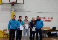 Втор Телеком мастерс бодовен турнир за сениори во пинг понг