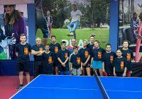 Интензивни подготовки на младинските репрезентативци