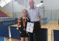 Одржано државното првенство во пинг понг за млади кадети